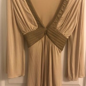 Sky Brand top. Sexy and chic. Size small.